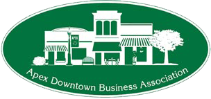 Apex Downtown Business Association logo